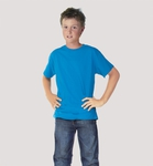 Quoz Cotton Tee Youth 50+