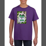 Great Panda - Youth Unisex T Shirt