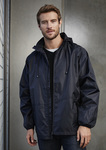 Biz Collection Unisex Spinnaker Jacket