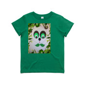 Great Panda - Kids Premium Fashion T Shirt 2 - 12