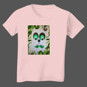 Great Panda - Toddler Unisex T Shirt