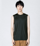 Unisex Cooldry Soft Touch Sleeveless Tank