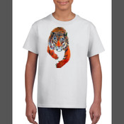 TIGERCOLORED (YOUTH UNISEX)